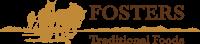 Fosters Traditional Foods Logo darkklein