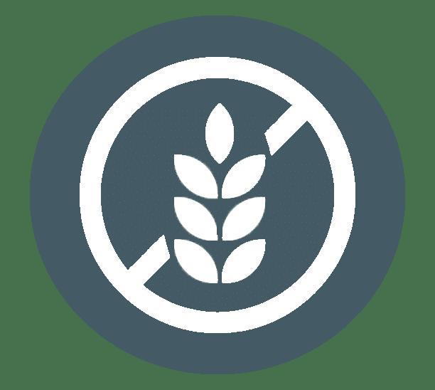 Dieses Bild zeigt ein Glutenfrei Logo