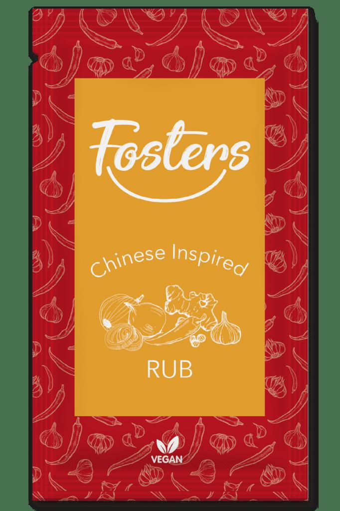 BBQ Rub: dieses Bild zeigt unser Chinese Rub